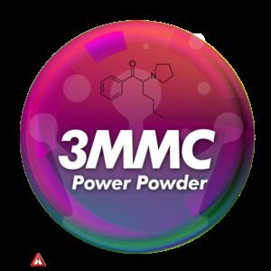 3MMC power powder